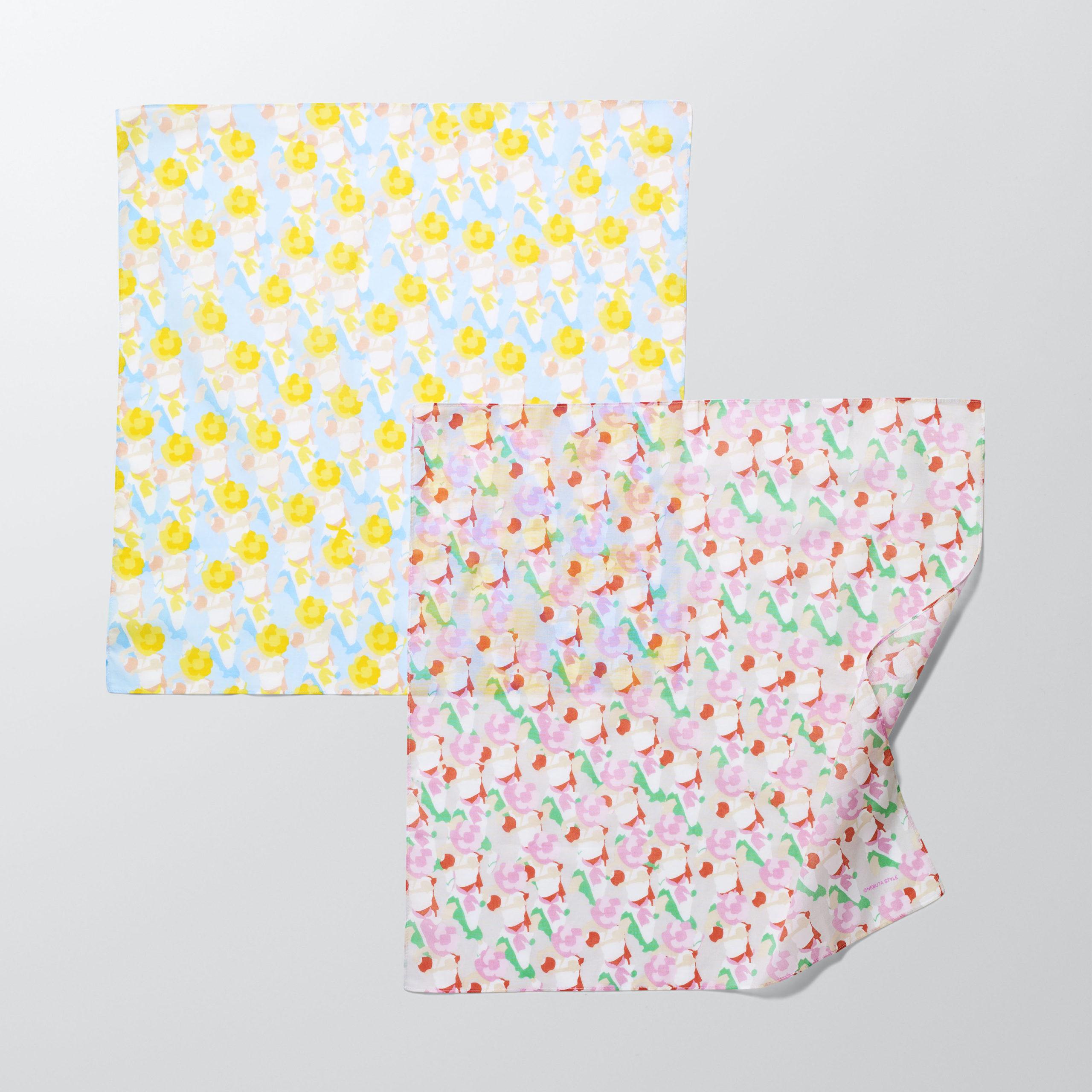 NEBUTA MATSURI towel